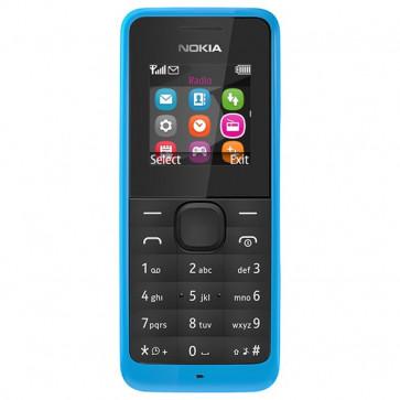 Telefon mobil, Cyan, NOKIA 105