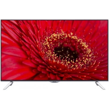 """Televizor LED PANASONIC Viera TX-48CX400E 48"""", Ultra HD 4k, Smart TV, 3D, Dolby Digital Plus, CI+"""