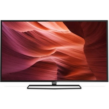 """Televizor LED PHILIPS 40PFH5500/88 40"""", Full HD, Smart TV cu Android, Perfect Motion Rate 200 Hz"""
