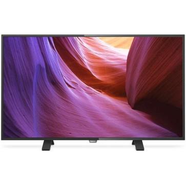 "Televizor LED PHILIPS 43PUH4900/88 43"", Ultra HD 4K, Pixel Plus Ultra HD, Perfect Motion Rate 400Hz"
