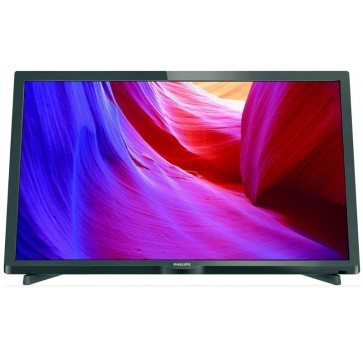 "Televizor LED PHILIPS 22PFH4000/88 22"", Full HD, Digital Crystal Clear, Perfect Motion Rate 100 Hz"
