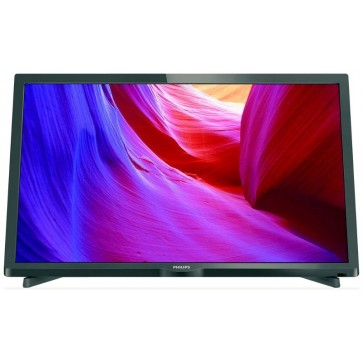 "Televizor LED PHILIPS 24PHH4000/88 24"", HD Ready, Digital Crystal Clear, Perfect Motion Rate 100 Hz"