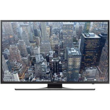 "Televizor LED SAMSUNG 50JU6400 50"", Ultra HD (4K), Smart TV, Tizen UI, Ultra Clear, Micro Dimming Pro, PQI 900, Wireless, Wi-Fi Direct, CI+"
