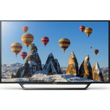 "Televizor LED SONY KDL-32WD600B 32"", HD Ready, Smart TV, Motionflow XR 200Hz, CI+"