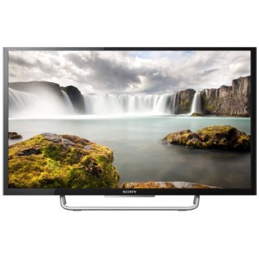 "Televizor LED SONY Bravia KDL-32W705C 32"", Smart TV, Full HD, Motionflow XR 200Hz, CI+"