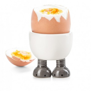 Ceasca pentru ou, DONKEY Finn