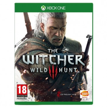 The Witcher 3 - Wild Hunt D1 Edition Xbox One