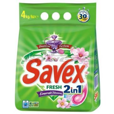 Detergent automat SAVEX Emerald, 4Kg