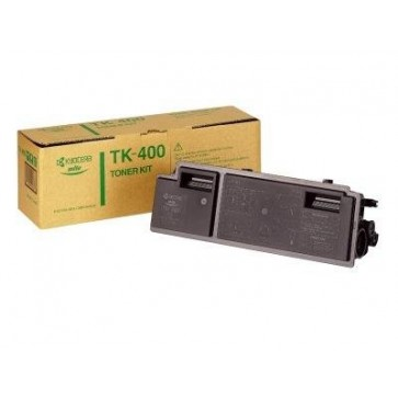 Toner, black, 15.000 pagini, KYOCERA TK-400