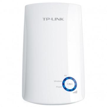 Wireless Range Extender TP-LINK TL-WA854RE, 300 Mbps, alb