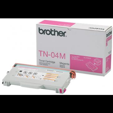 Toner, magenta, BROTHER TN04M