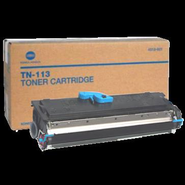 Toner, black, MINOLTA TN113/102K CTG 101A pentru DI1610