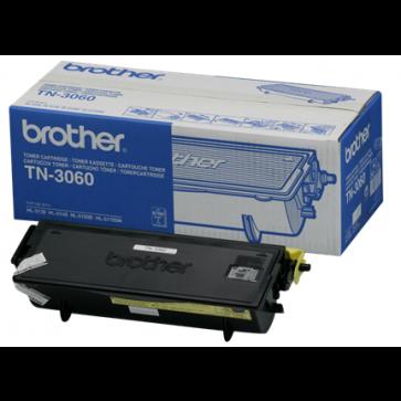 Toner, black, BROTHER TN3060