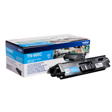 Toner, cyan, BROTHER TN-900C