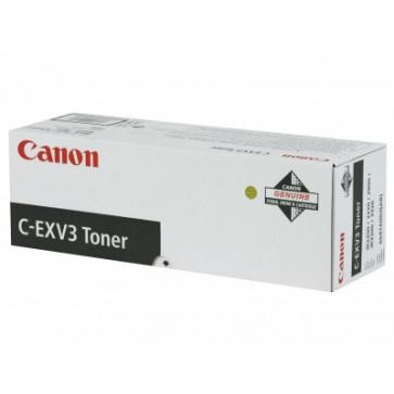 Toner, black, CANON C-EXV13