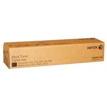 Toner, black, 2 bucset, XEROX 006R01449