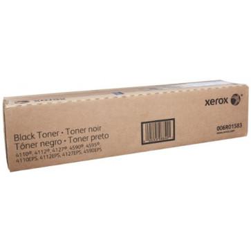 Toner, black, XEROX 006R01583