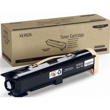 Toner, black, XEROX 106R01305