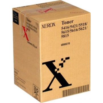 Toner, black, XEROX 6R90270
