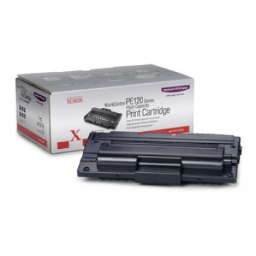 Toner de mare capacitate, black, XEROX 013R00606
