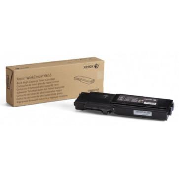 Toner de mare capacitate, black, XEROX 106R02755