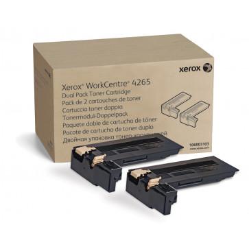 Toner, DMO Sold, Dual Pack, XEROX 106R03103