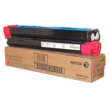Toner, magenta, 2 bucset, XEROX 006R01451