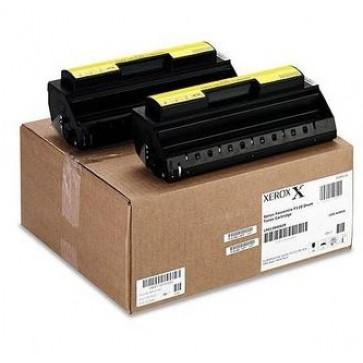 Toner Twin Pack, black, XEROX 013R00608