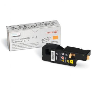 Toner, yellow, XEROX 106R01629