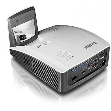 Videoproiector, XGA, Interactiv, BENQ MW853UST