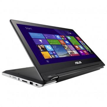 "Laptop 2 in 1, Intel® Core™ i7-5500U pana la 3.0GHz, 13.3"" Full HD Touch Screen, 8GB, 128GB SSD, Intel HD Graphics 5500, Windows 8.1, ASUS Transformer Book Flip TP300LA-C4174H"