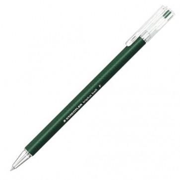 Pix fara mecanism, 0.6mm, verde, STAEDTLER Triplus