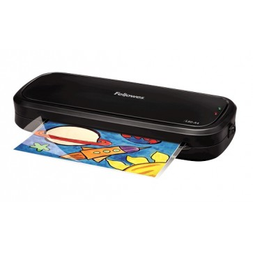 Laminator A4, FELLOWES L80