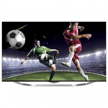 Televizor LED Ultra HD 4K 3D, Smart TV, webOS, 124 cm, LG 49UB850V
