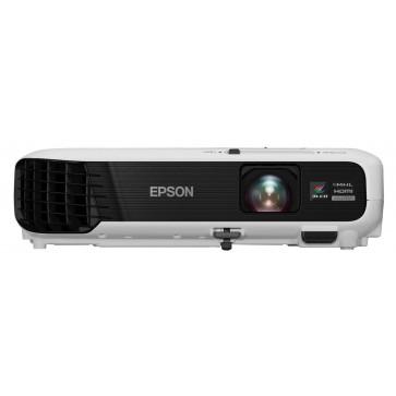 Videoproiector EPSON EB-U04, WUXGA, 3D, 3000 lumeni, HDMI