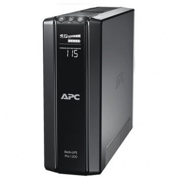 UPS APC Power-Saving Back-UPS Pro 1200