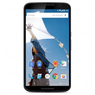 "MOTOROLA Nexus 6, 6"", 13MP, 3GB RAM, 32GB, 4G, Quad Core, Blue"