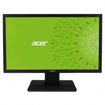 "Monitor LED ACER V226HQLBbd, 21.5"", Full HD, negru"