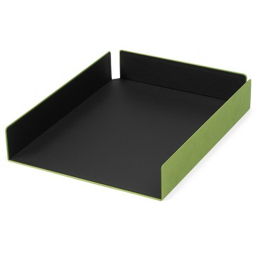Tavite pentru documente A4, verde, FEDON Charme Scrittoio
