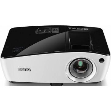 Videoproiector, WXGA, 3700ANSI, 3D, BENQ MW724
