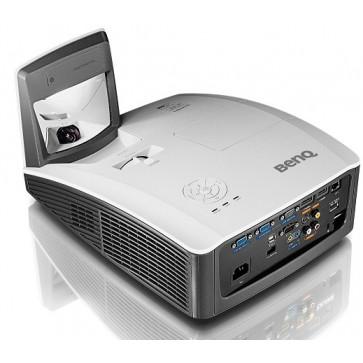 Videoproiector WXGA Interactiv, BenQ MW853UST+