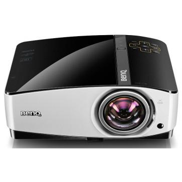 Videoproiector XGA Interactiv, BenQ MX822ST