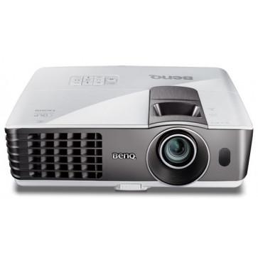 Videoproiector WXGA 3D, BenQ MW721