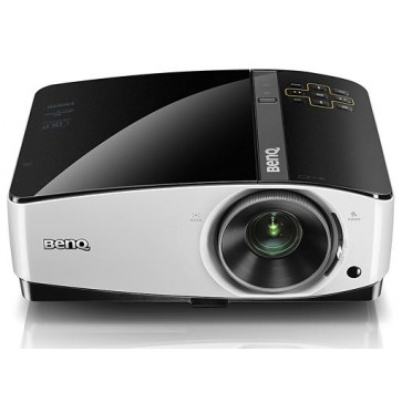 Videoproiector XGA 3D, BenQ MX768
