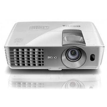 Videoproiector FullHD, Wireless FullHD, BenQ W1070+