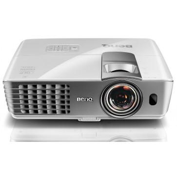 Videoproiector Wireless FullHD, BenQ W1080ST+