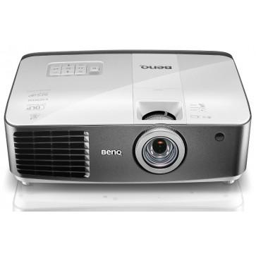 Videoproiector FullHD 3D, BenQ W1400