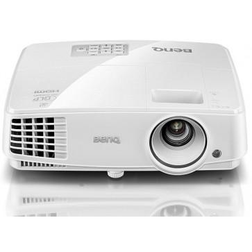 Videoproiector WXGA, BenQ MW526