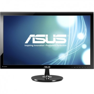 Monitor LED ASUS VS248HR 24 inch 1ms black