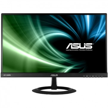 Monitor LED ASUS VX229H 21.5 inch 5ms GTG black